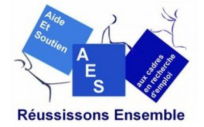 AES: Aide Et Soutien aux cadres en recherche d'emploi